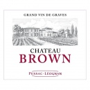 Chateau Brown rouge 2011
